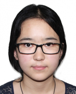 234.Xiaoying Liang,China